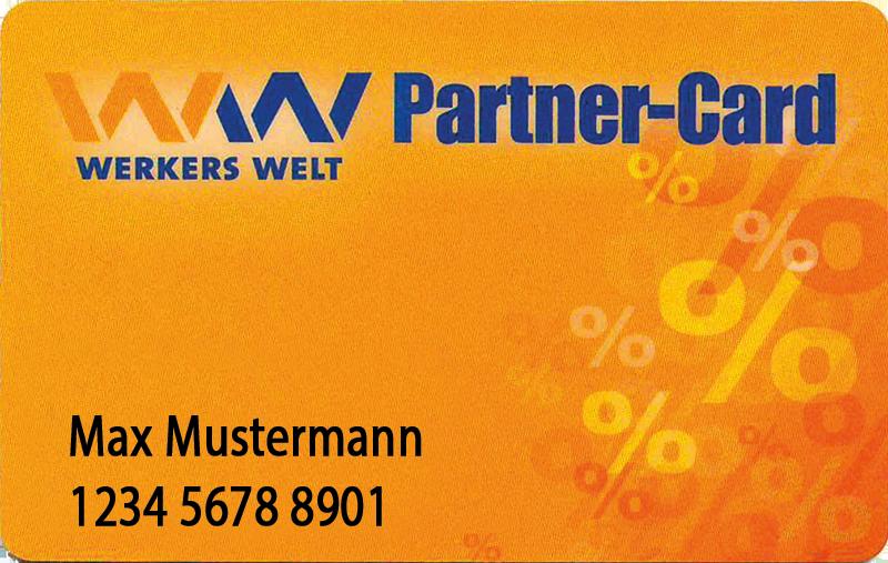 Werker Elt Partner-Card